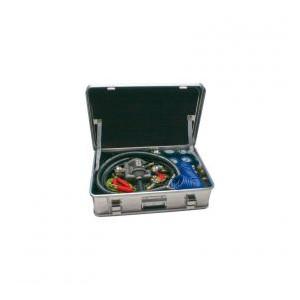 Notfall-Kofferpumpe