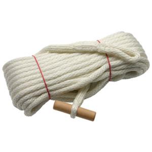 Leinen, Seile und Zubehör