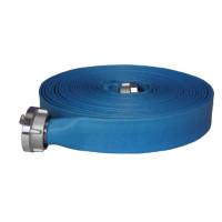 Trinkwasserschlauch AQUAFLEX P C52, blau