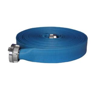 Trinkwasserschlauch AQUAFLEX P B75, blau