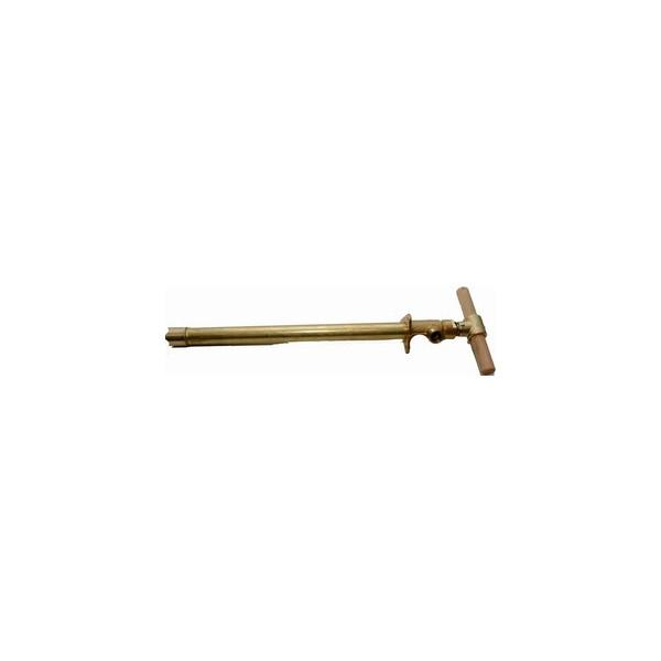 Pumpwerk für Kuebelspritze A10/B10