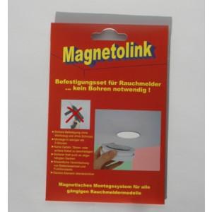 Magnetolink Sichere Befestigung ohne Werkzeug und ohne...