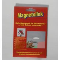 Magnetolink Sichere Befestigung ohne Werkzeug und ohne Schmutz