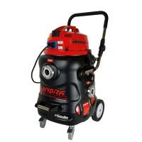 HYDRA RED Schlamm- und Schmutzwassersauger für Feuerwehren und THW