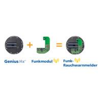 Hekatron Genius Pro- Funkmodul