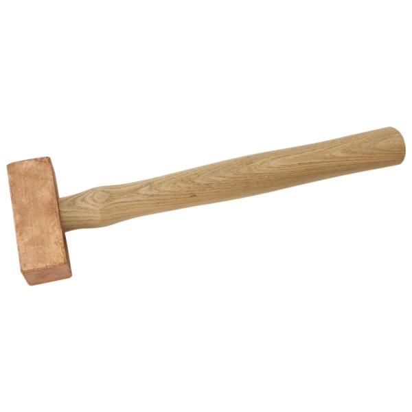 Kupferhammer funkenfrei, 1.000 g