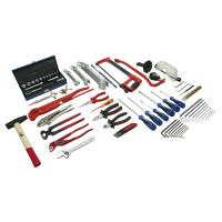 Handwerkzeugsatz DIN 14881-FWKa, Werkzeugsatz ohne Kasten