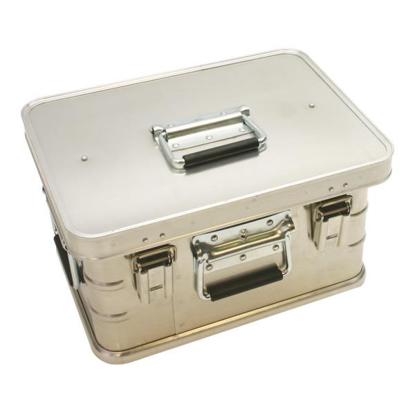 FireBox made by Zarges, 400 x 300 x 220 mm