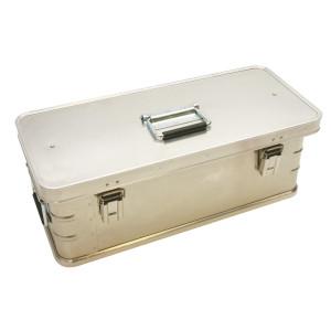 FireBox made by Zarges, 600 x 265 x 220 mm