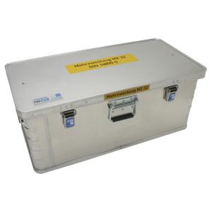 FireBox, Mehrzweckzug DIN 14800-MZ 32 Kasten 1
