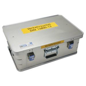FireBox, Verkehrsunfall DIN 14800-VUK, 600 x 400 x 220 mm