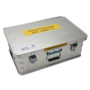 FireBox, Umweltschaden DIN 14800-USK