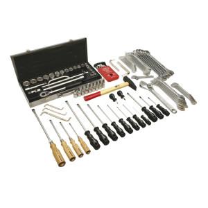 Werkzeugsatz Metall 1 DIN 14800-WKM 1, Werkzeugsatz ohne...