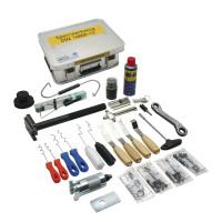Sperrwerkzeug DIN 14800-SWK, in FireBox, 400 x 300 x 150 mm