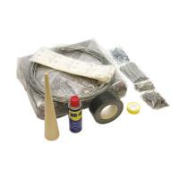 Verbrauchsmaterialsatz DIN 14800-VMK, ohne Kasten