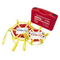 Airbag Sicherungssystem, Fahrerseite PKW/Kleintransporter