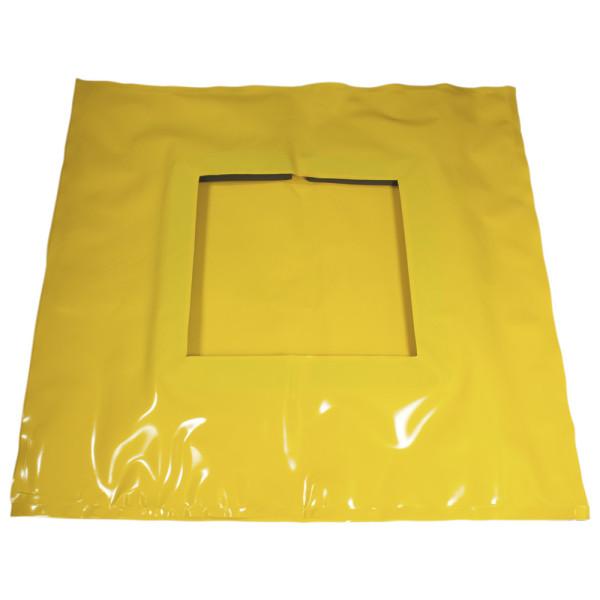 Auffangsystem Spillbag 100, 120 x 90 x 2 cm