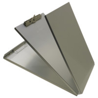 Saunders Schreibplatte Modell A, 216 x 330 mm