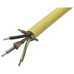 Spezial-Gummikabel H07RN, 3G2.5