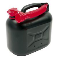 Kunststoff-Benzinkanister, 10 l