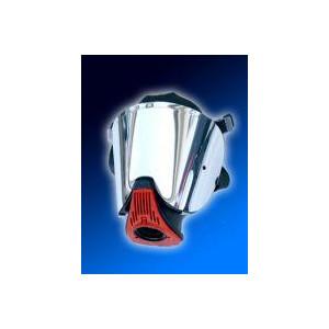 Atemschutz-Simulations-Schilder AUER Ultra Elite Profi-Set