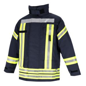 Kurzform Feuerwehr-Überjacke  HuPF Teil 1 Stand...