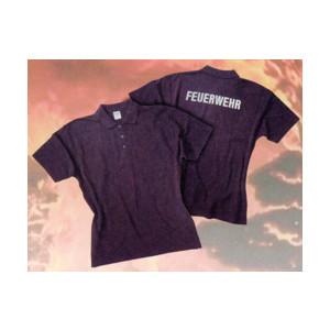 Feuerwehr Polo-Shirt TOP LINE