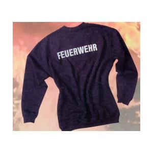 Feuerwehr Sweat-Shirt TOP LINE