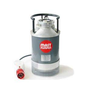 Mast Tauchpumpe TP 8-1N DIN 14425