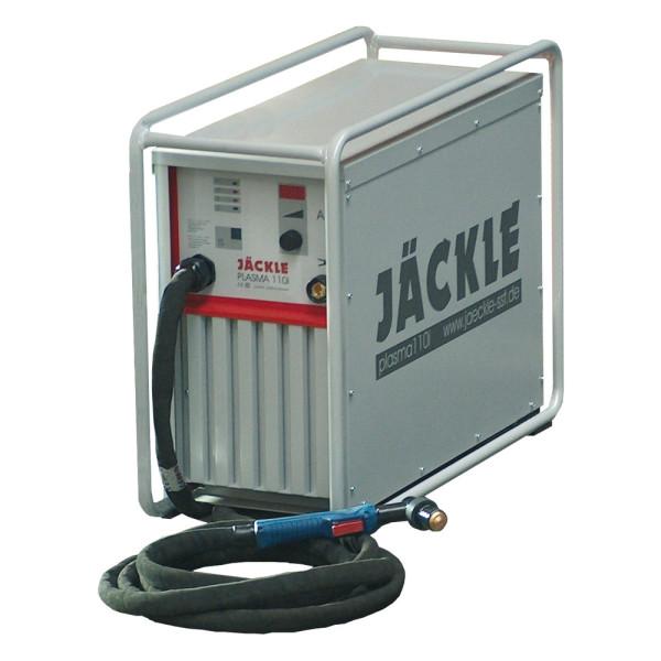 Jäckle Plasmaschneidgerät 110 IP44