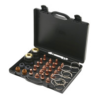 Jäckle Ersatz- und Verbrauchsteilesatz, Plasmaschneidgeräte, für Plasma 40 IP44