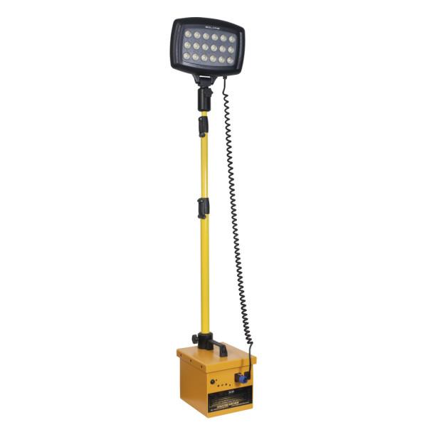 Nightsearcher Einsatzstellenbeleuchtung Solaris Maxi
