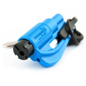 resqme Rettungswerkzeug, blau