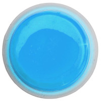 Cyalume LightShape 3~, blau, 8 cm, Leuchtdauer 4 h