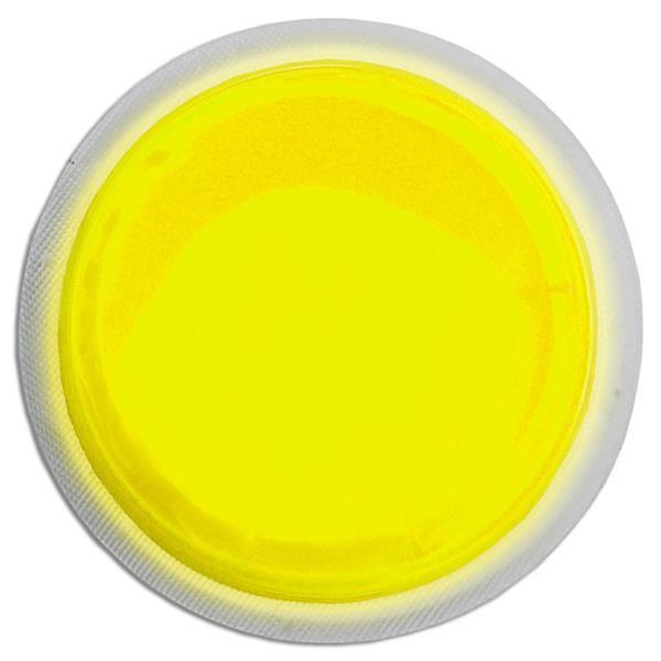 Cyalume LightShape 3~, gelb, 8 cm, Leuchtdauer 4 h