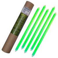 Cyalume ChemLight 15~, 2 Endringe/grün, 38 cm, 12 h