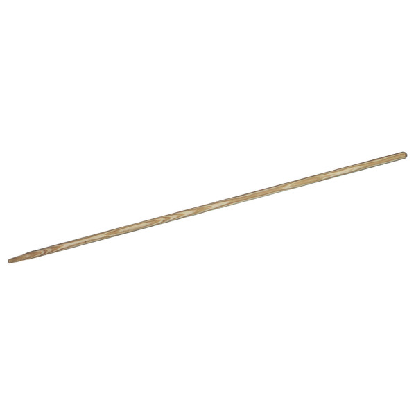 Stiel für Waldbrandpatsche, 200 cm, Holz
