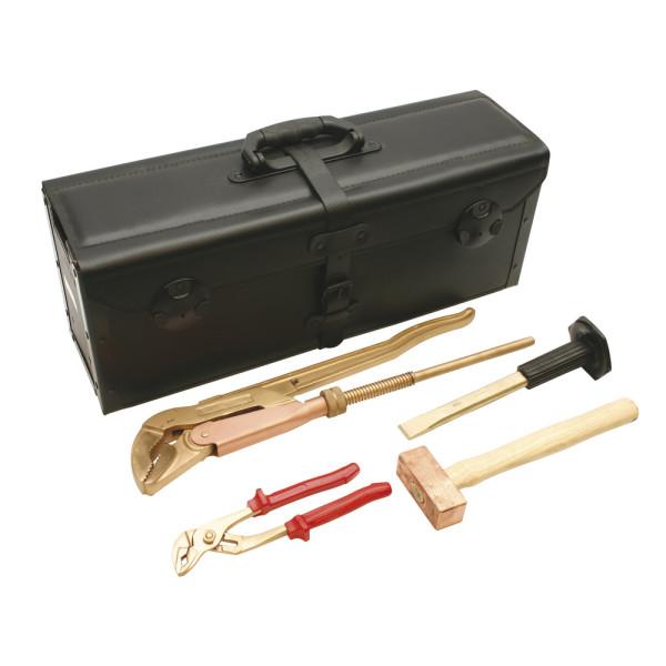 Werkzeugsatz funkenfrei RW