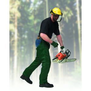 Forstschutz-Beinlinge Form C EN 381