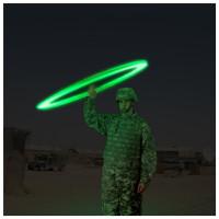 Cyalume S.O.S. Signal & Light, grün, 14 cm, 8 h