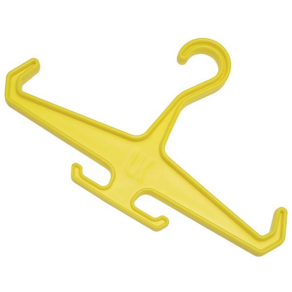 UK Kleiderbügel BC Hanger, gelb