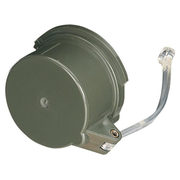 Mennekes Ersatzdeckel für CEE-Stecker AM-TOP, 400V, 16A