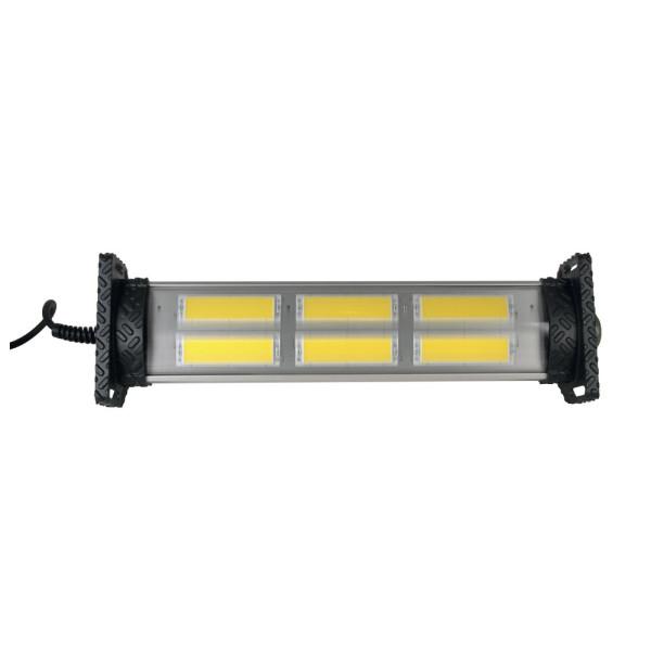 Setolite Zeltleuchte Aldebaran Profiline, 6 x 9 W LED