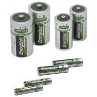 Energizer NiMH Akku Extreme, AA/Mignon, 1,2 V