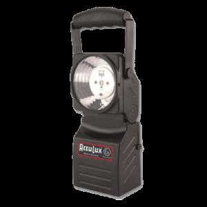 AccuLux EX SLE 15 LED Set Schutzleuchte