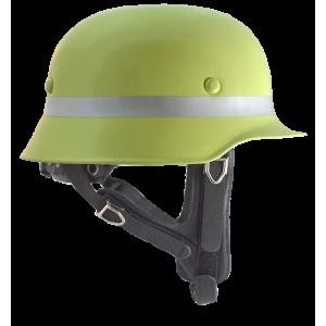 Feuerwehr-Helm ALEX015 aus starkem Leichtmetall...