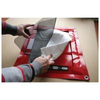 Eccotarp Saugeinlage für Abtropfplane, 500P, wasserabweisend