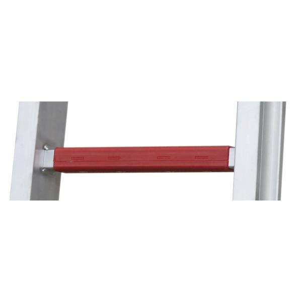Ersatz-Sprossenschutz für Steckleiter und Schiebleiter DIN EN 1147