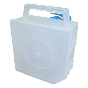 Abrollbox Easy Tape, 240 x 200 x 100 mm