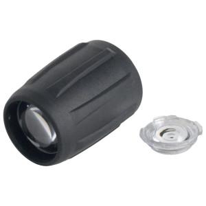 UK Ersatzgummikopf (ohne Reflektor), für UK 4AA eLED...